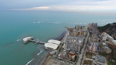 Durres and Shkodra daily tour